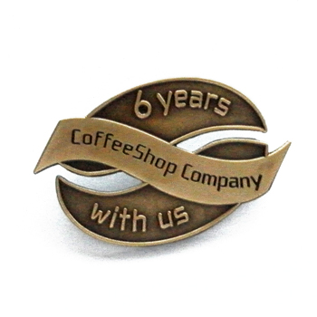 Значок CoffeeShop Company