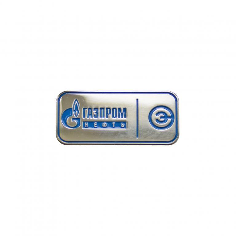 Значок Газпром Нефть