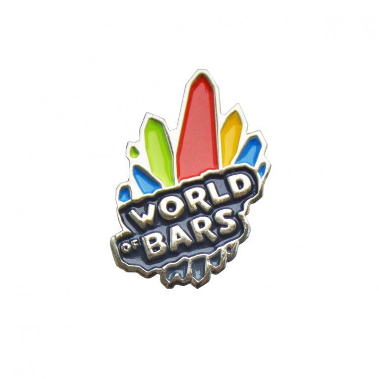Значок World of Bars