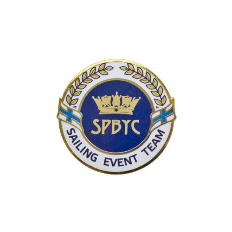 Значок SPBYC